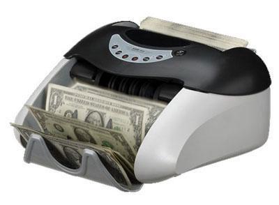 3 kinh nghiệm chọn mua máy đếm tiền